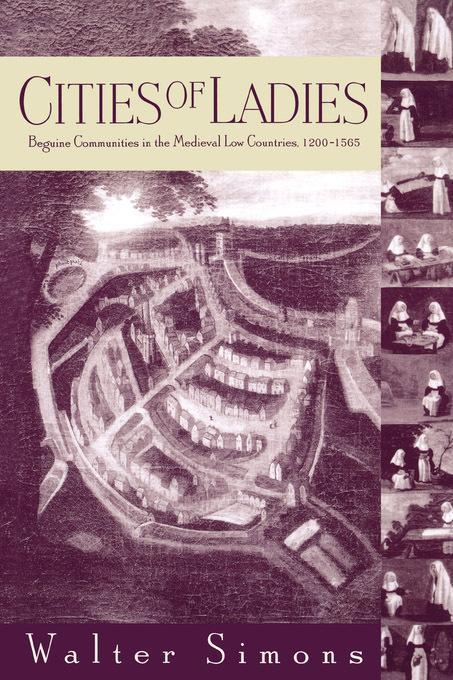 Cities of Ladies EB9780812200126