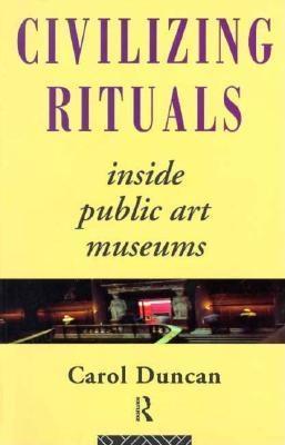 Civilizing Rituals EB9780203978719