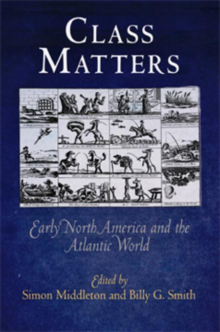 Class Matters EB9780812205565