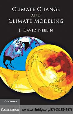 Climate Change and Climate Modeling EB9780511919848