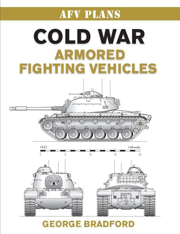 Cold War Armored Fighting Vehicles EB9780811742122