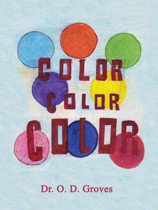 Color Color Color EB9780984597147