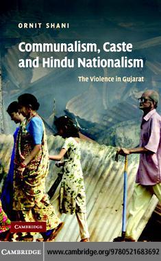 Communalism Caste Hindu Nationalism EB9780511339950