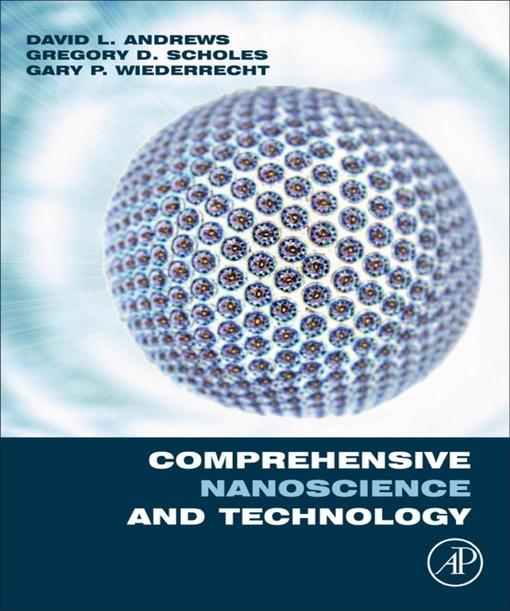 Comprehensive NanoScience and Technology, Five-Volume set: Online Version EB9780123743961