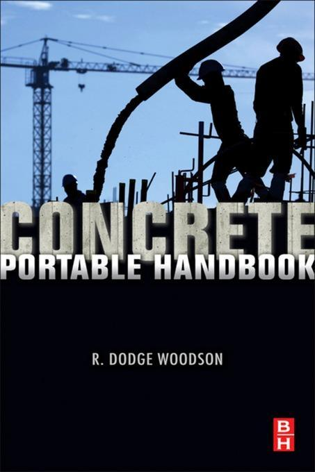 Concrete Portable Handbook EB9780123821775