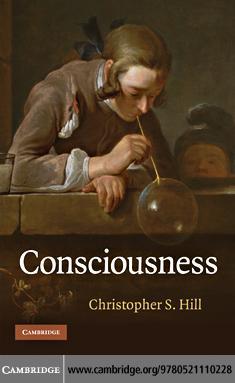 Consciousness EB9780511795596