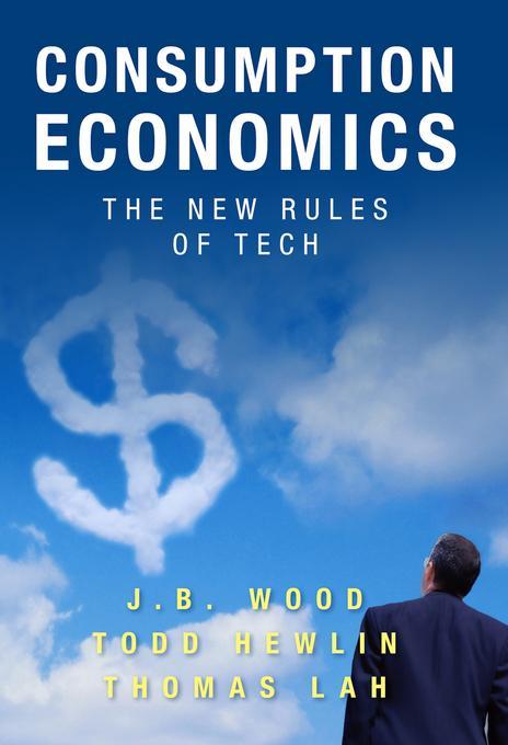 Consumption Economics EB9780984213047
