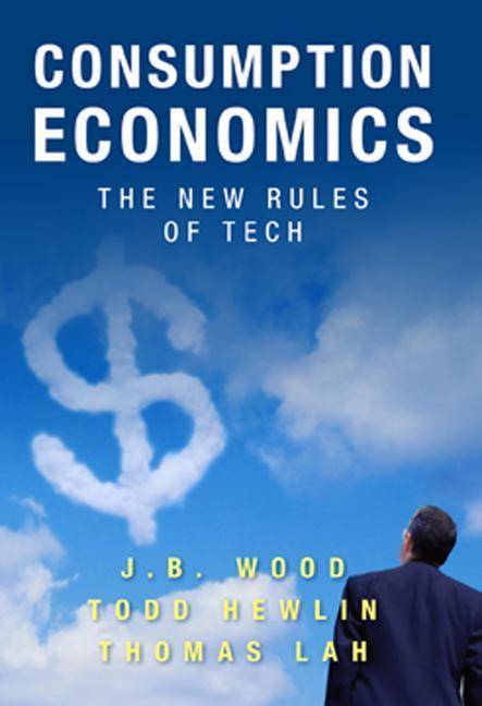 Consumption Economics EB9780984213054