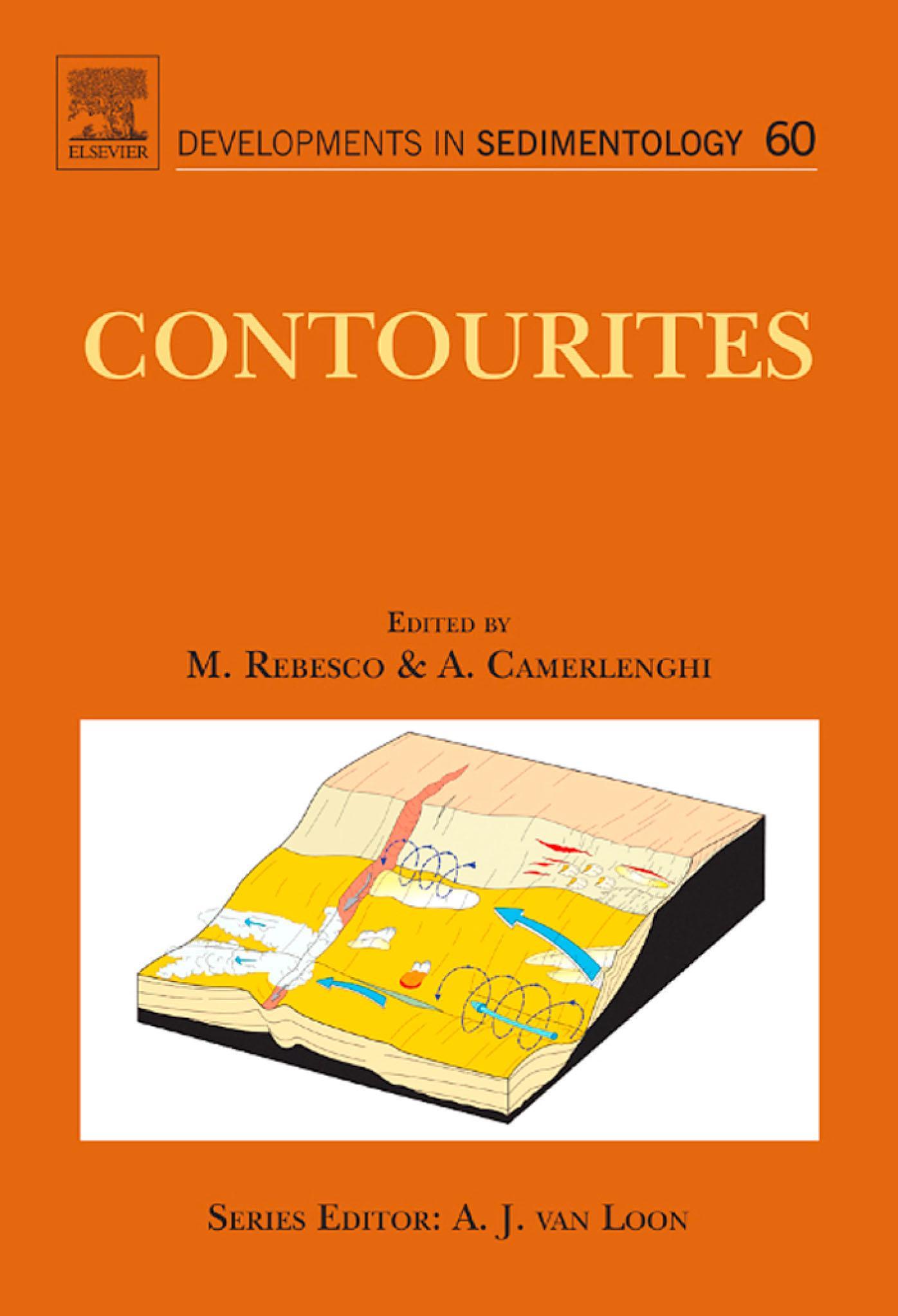 Contourites EB9780080931869