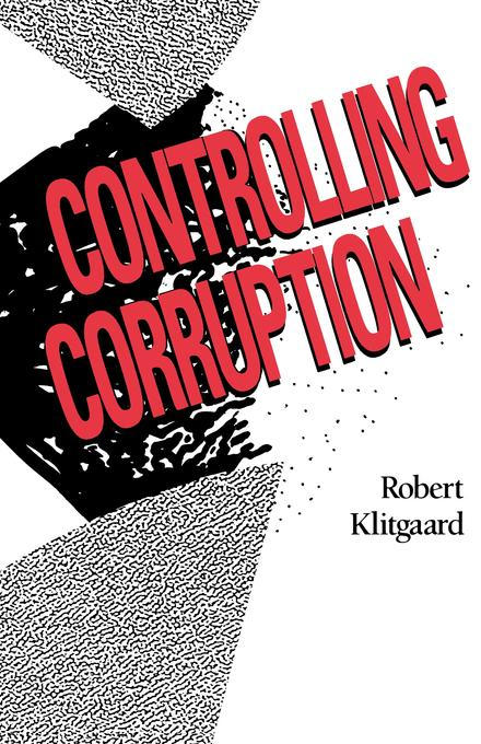 Controlling Corruption EB9780520911185