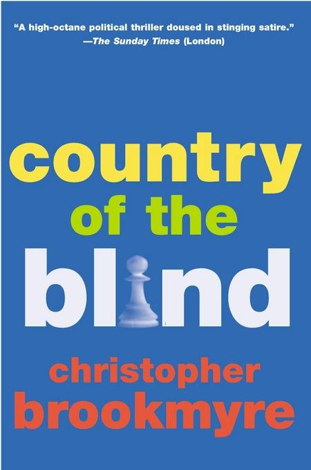Country of the Blind EB9780802193872