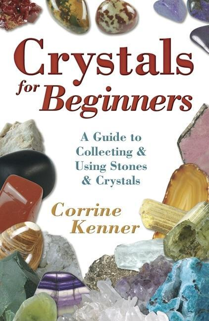 Crystals for Beginners EB9780738716961