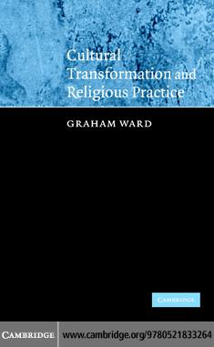Cultural Transformation and Religious Practice EB9780511262142