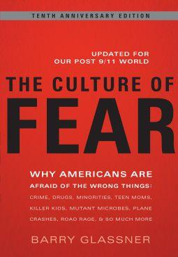 Culture of Fear Revised EB9780465004430
