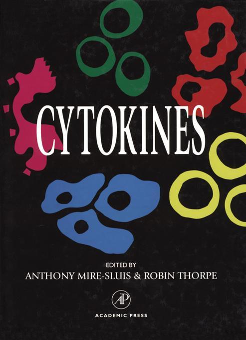Cytokines EB9780080530215