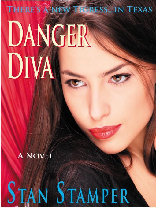 Danger Diva EB9780982826812