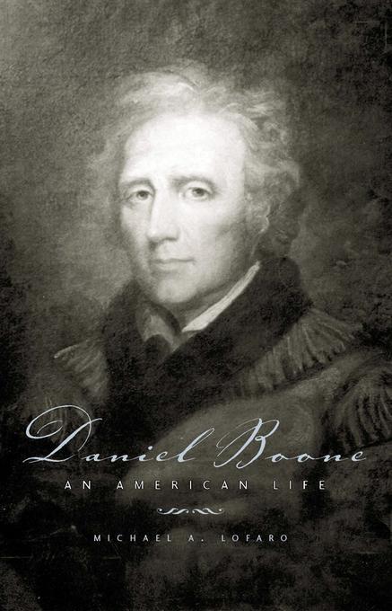 Daniel Boone EB9780813128863