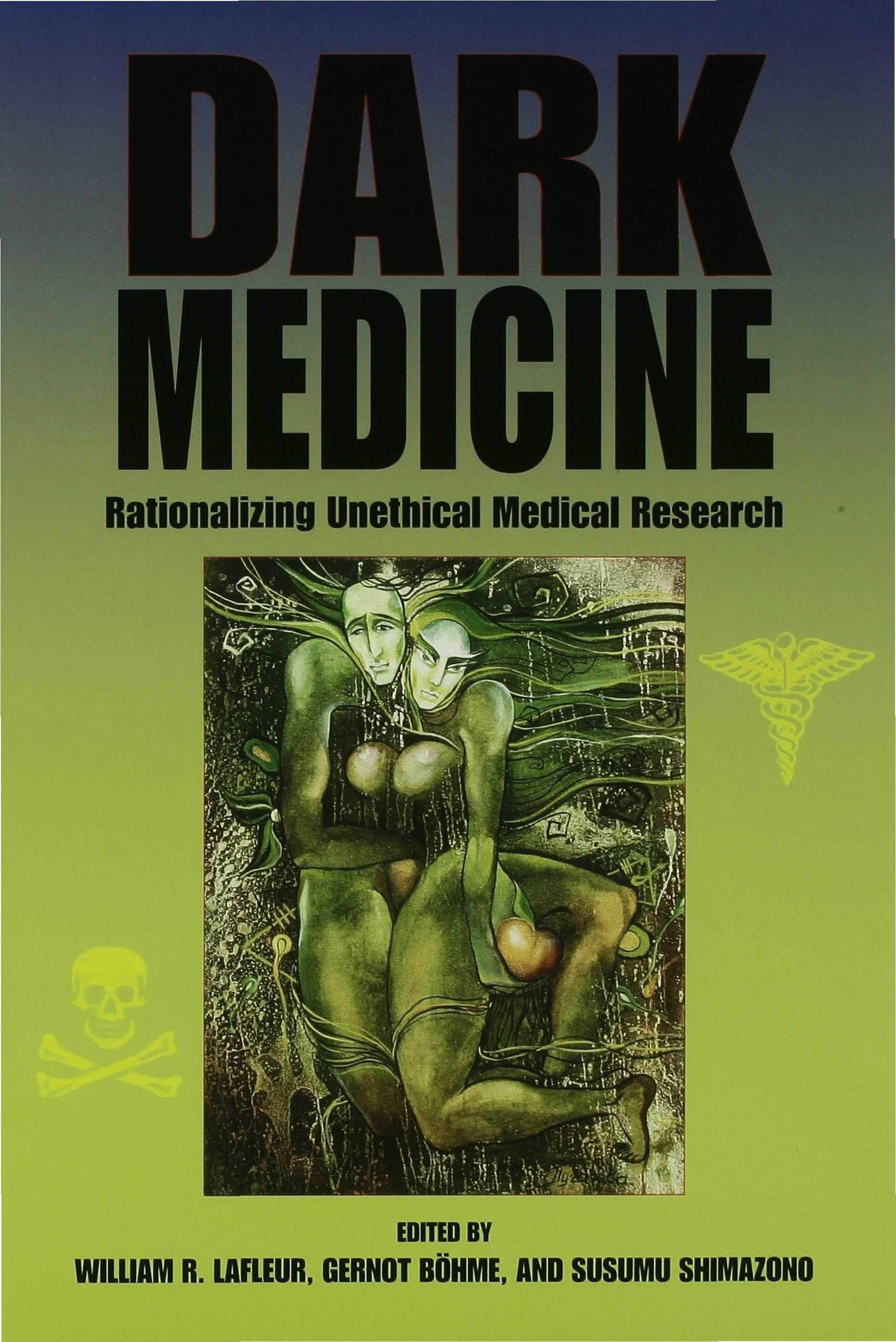 Dark Medicine EB9780253116802