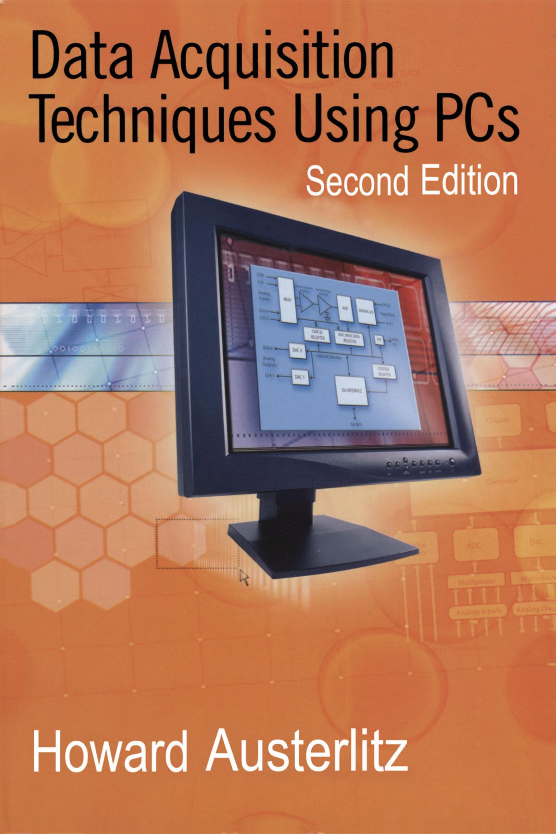 Data Acquisition Techniques Using PCs EB9780080530253