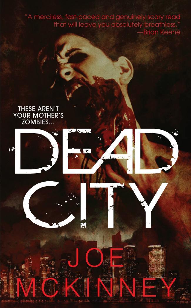 Dead City EB9780786025978