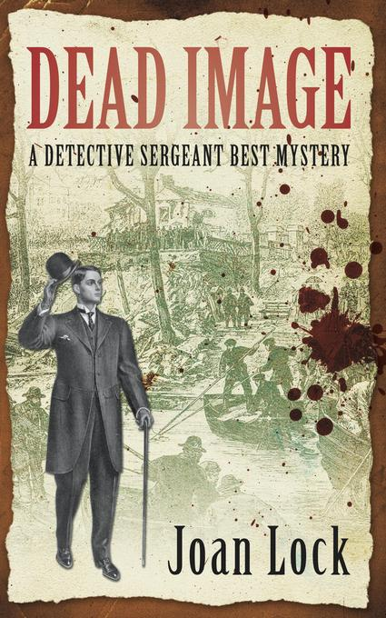 Dead Image: A Detective Sergeant Best Mystery