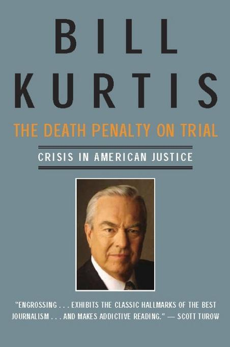 Death Penalty on Trial: Crisis in American Justice EB9780786734030