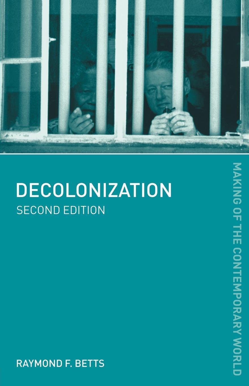 Decolonization EB9780203598481