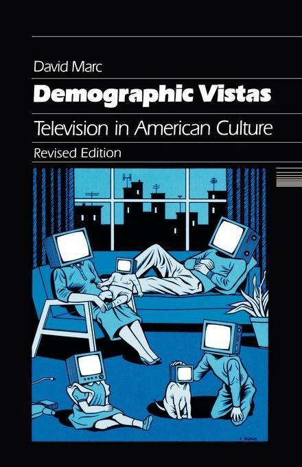 Demographic Vistas EB9780812202717