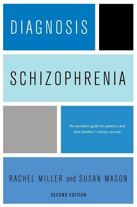 Diagnosis: Schizophrenia EB9780231521024