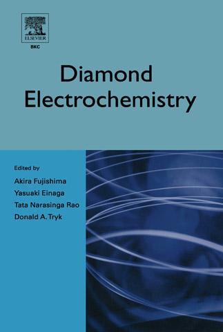 Diamond Electrochemistry EB9780080931050