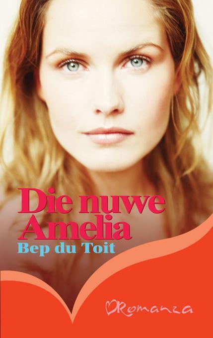 Die nuwe Amelia EB9780799349863