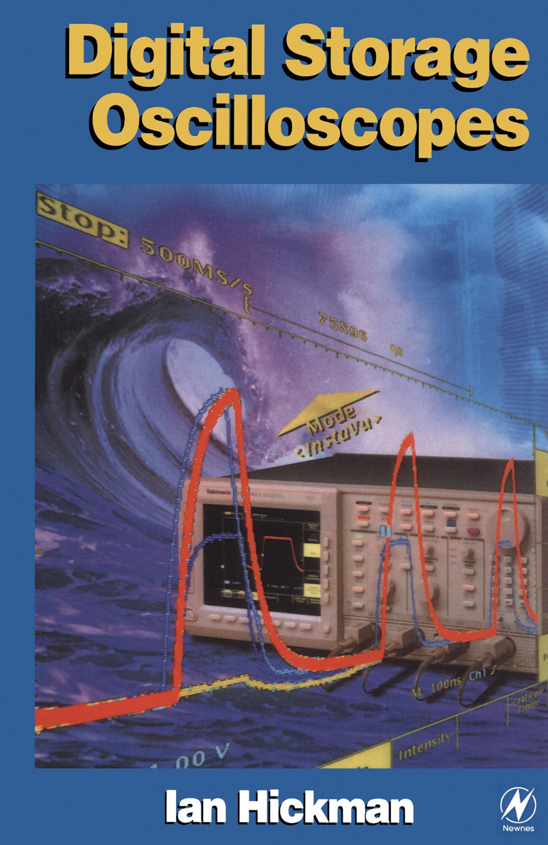 Digital Storage Oscilloscopes EB9780080504513