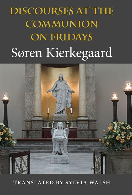 Discourses at the Communion on Fridays EB9780253005571