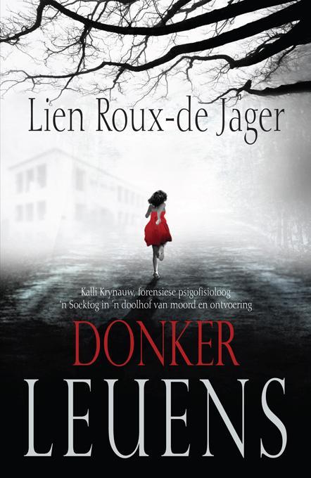 Donker leuens EB9780799352290