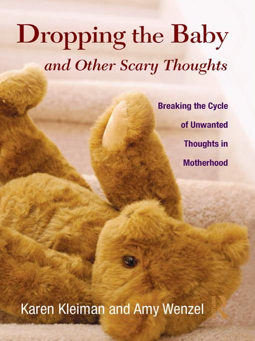 Dropping the Baby and Other Scary Thoughts EB9780203835616