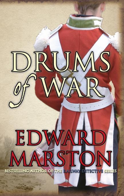 Drums of War EB9780749010867