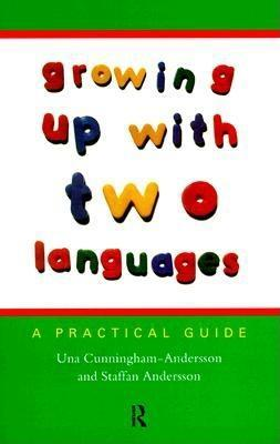Growing Up with Two Languages EB9780203196434