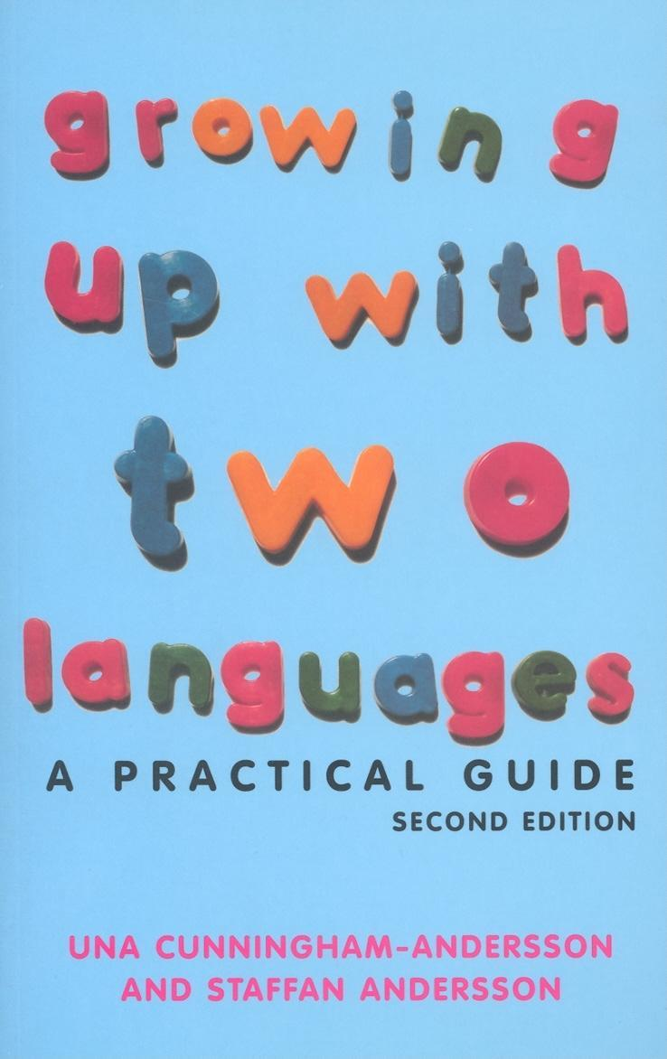 Growing Up with Two Languages EB9780203412961