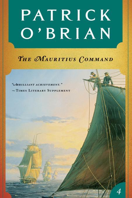 The Mauritius Command EB9780393060492