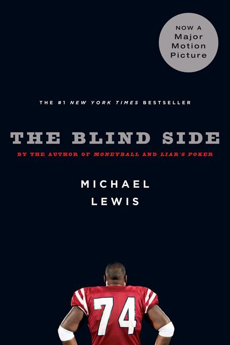 The Blind Side: Evolution of a Game EB9780393066227