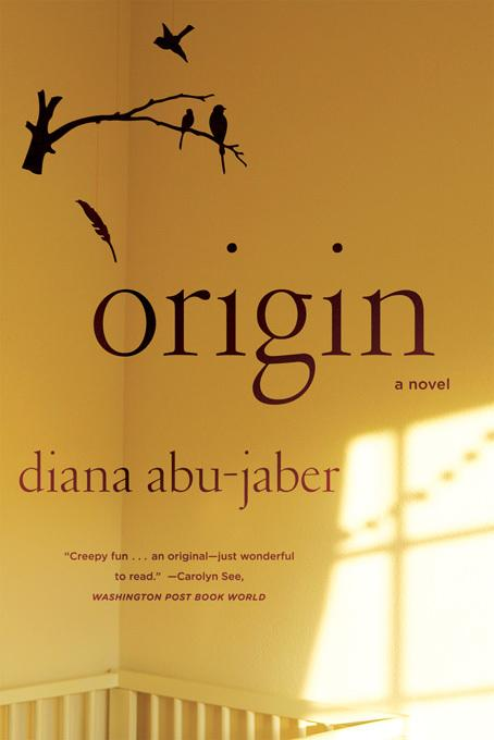 Origin: A Novel EB9780393066654