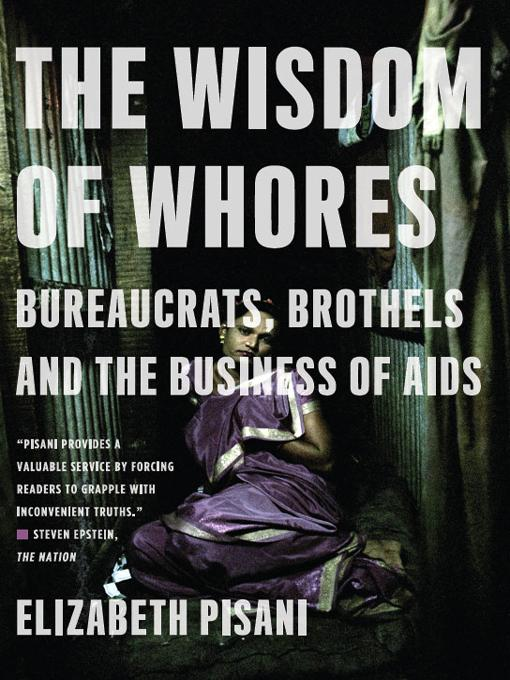 The Wisdom of Whores: Bureaucrats, Brothels, and the Business of AIDS EB9780393068900