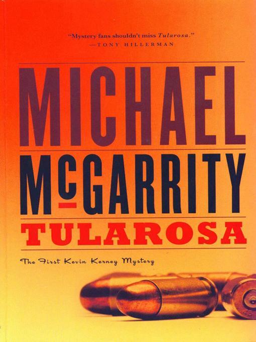 Tularosa: A Kevin Kerney Novel EB9780393071542