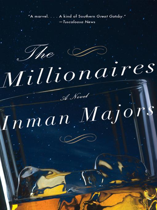 The Millionaires: A Novel EB9780393073249