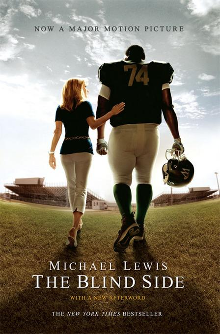 The Blind Side: Evolution of a Game EB9780393079029