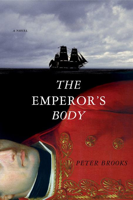 The Emperor's Body: A Novel EB9780393080315