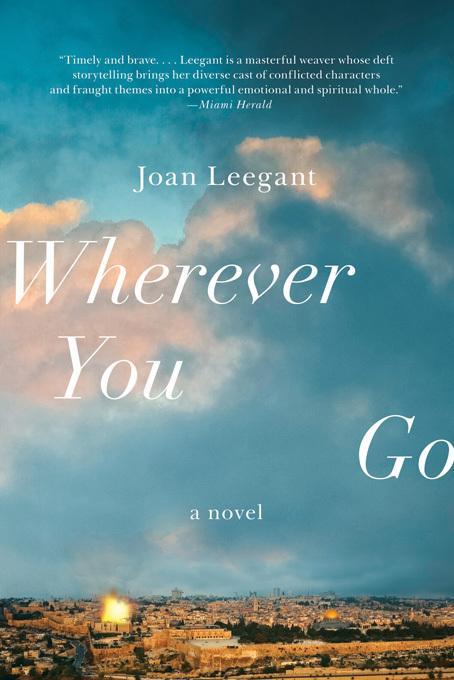 Wherever You Go: A Novel EB9780393081527