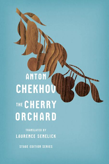 The Cherry Orchard EB9780393339116