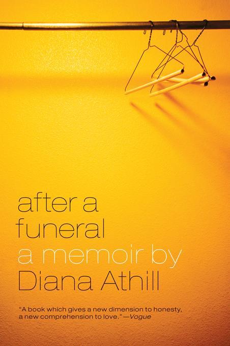 After a Funeral: A Memoir EB9780393339826