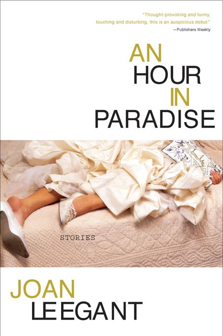 An Hour in Paradise: Stories EB9780393340181